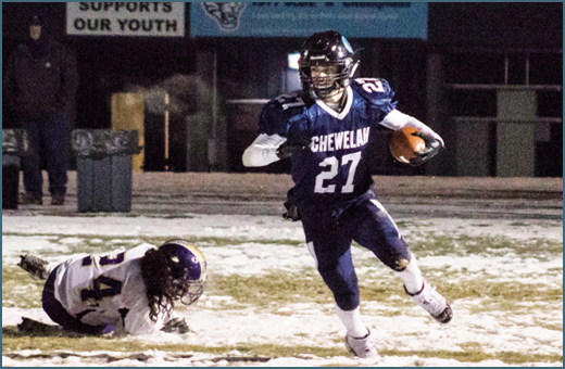 GENO SPORTS: Chewelah football defeats Columbia-Burbank to advance to the State 2B Elite Eight