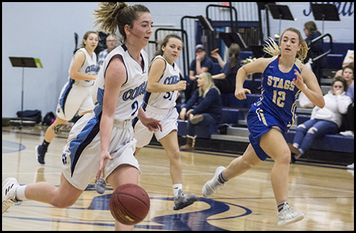 GIRLS BASKETBALL: Liberty downs Lady Cougars, 74-31 - The ...