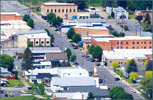 Chewelah named as a creative district by ArtsWa