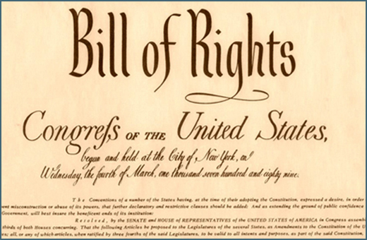 FROM THE EDITOR: Importance of Bill of Rights can't be forgotten