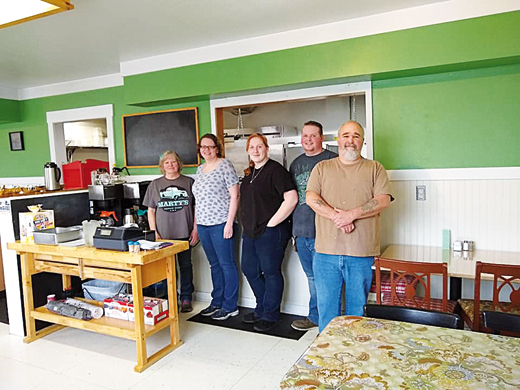 Monica\u0027s Buttermilk Kitchen comforting Chewelah with breakfast  sc 1 st  Chewelah Independent & Monica\u0027s Buttermilk Kitchen comforting Chewelah with breakfast \u2013 The ...