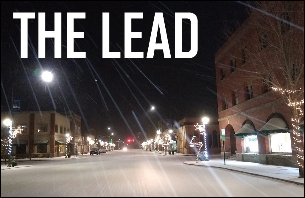 THE LEAD: So have we survived Snowpocalypse 2019?