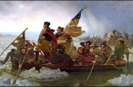 LAST WEEK IN HISTORY: American Revolution started on April 19, 1775