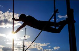 TRACK: Colville sends contingent to state