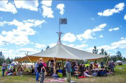 BETWEEN THE RIVERS GATHERING: Back to Basics