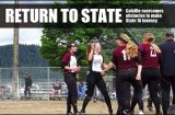 Return to state: Colville softball battles to final bracket