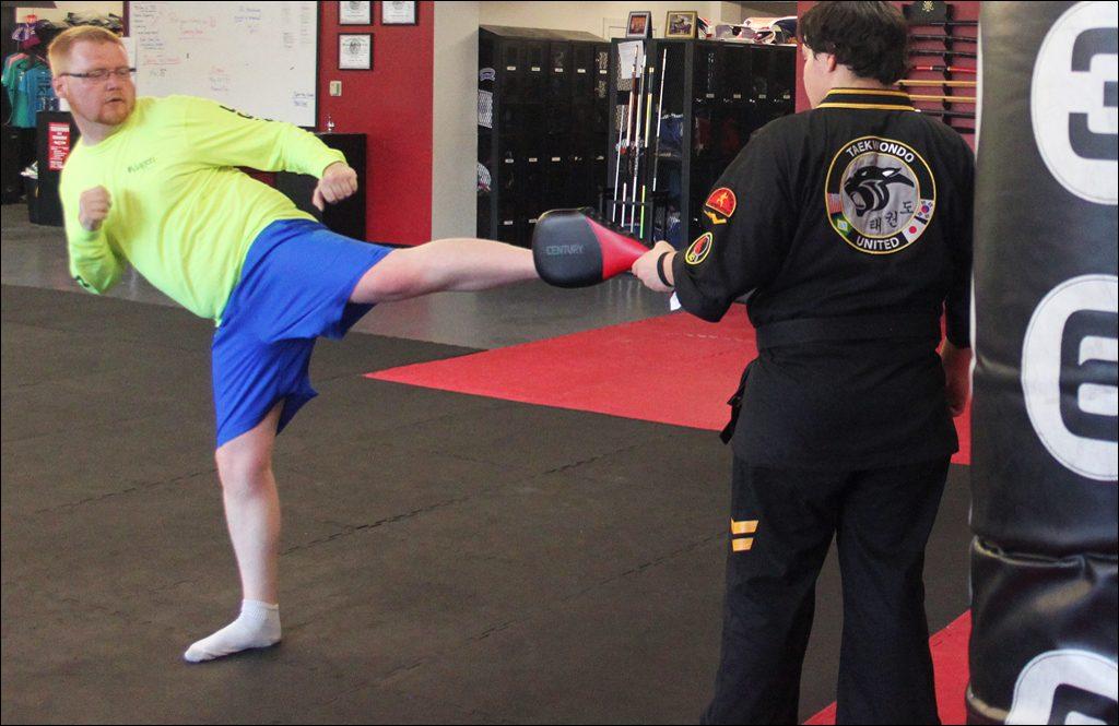 FROM THE EDITOR: Chewelah man tries Taekwondo, mayhem ensues