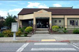 Long Term Care Unit closing at Chewelah's St. Joseph's Hospital