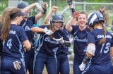 SOFTBALL: Cougars down LRS in districts, 11-2