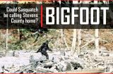 BIGFOOT: NE Washington a hot spot for Sasquatch