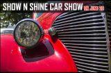 Redline Finishing's car show slated for June 29