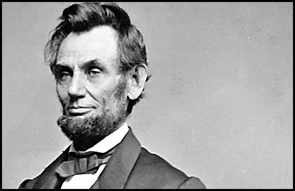 GREAT AMERICANS: Abraham Lincoln, 16th President