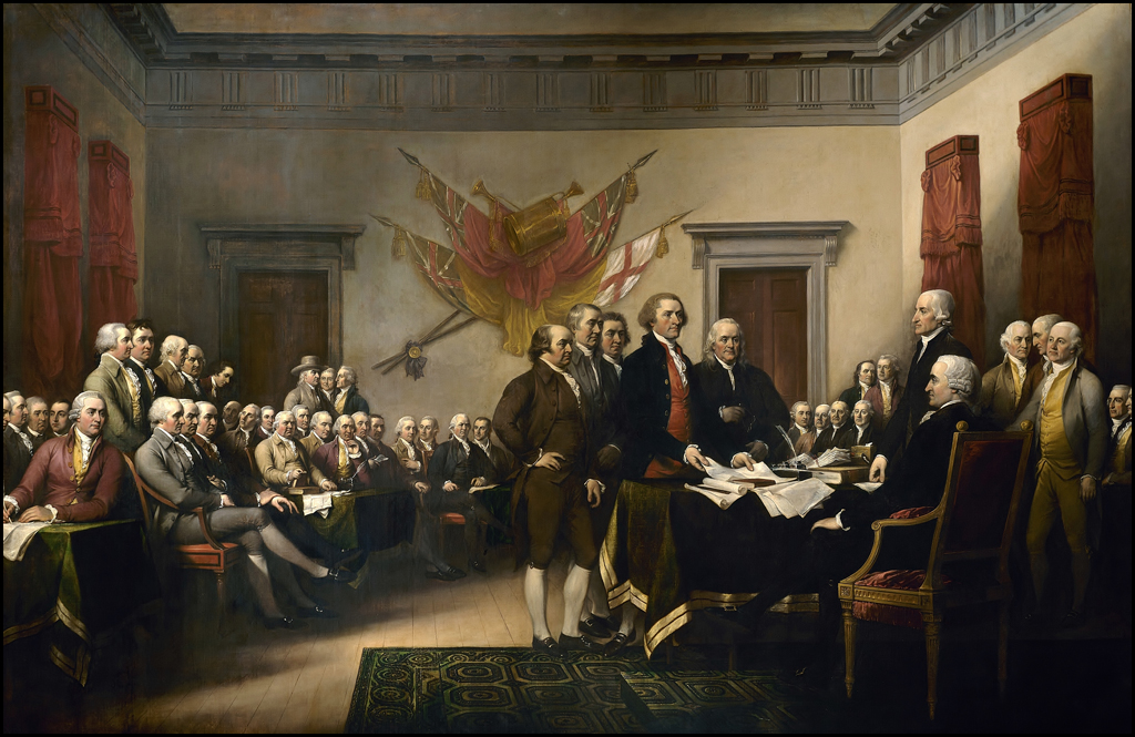 THIS DAY IN HISTORY: Declaration of Independence signed