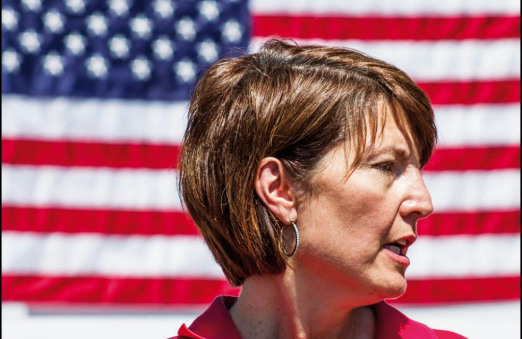 Congresswoman Cathy McMorris Rodgers responds to State of the Union