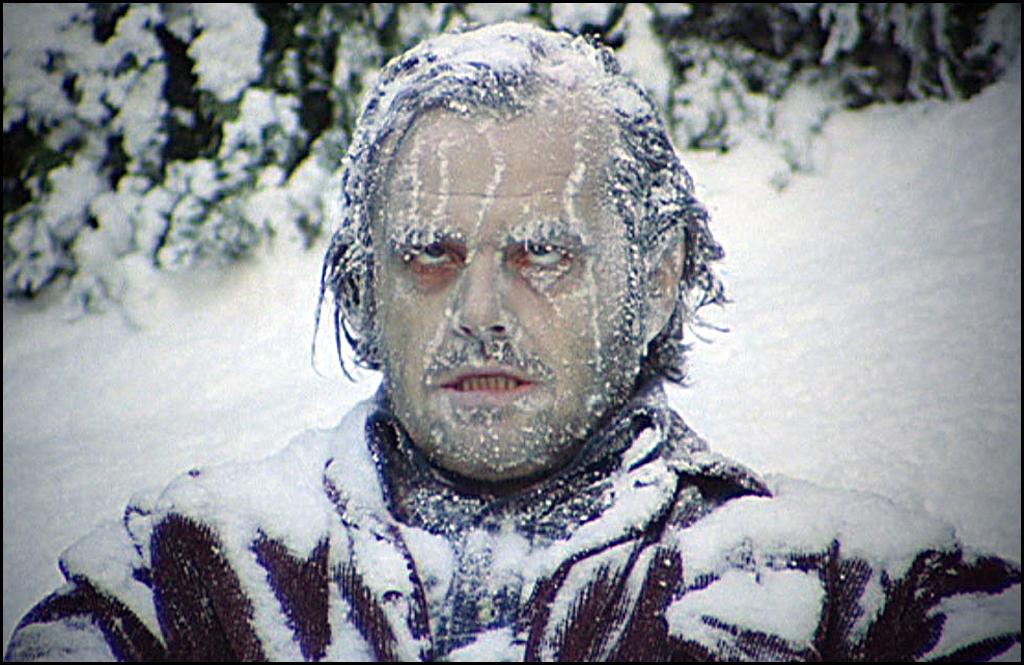 Snowtember hits Eastern Washington