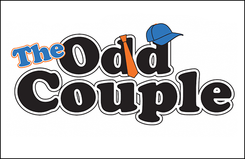 The Odd Couple is coming to Chewelah in January