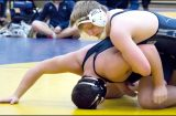 WRESTLING: Cougars dive right into tough competition