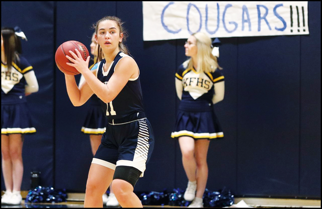 GIRLS BASKETBALL: Chewelah turns its attention to the south