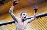 Taft wins 125-pound MMA championship