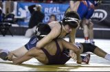 STATE WRESTLING: Four Chewelah wrestlers in the semifinals
