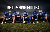 NFHS releases guidelines on re-opening of fall sports