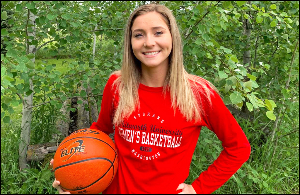 SAILING TO SPOKANE: Fitzgerald to play for Whitworth