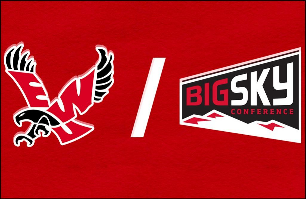 Eastern Washington Univeristy league football schedule will move to 2021