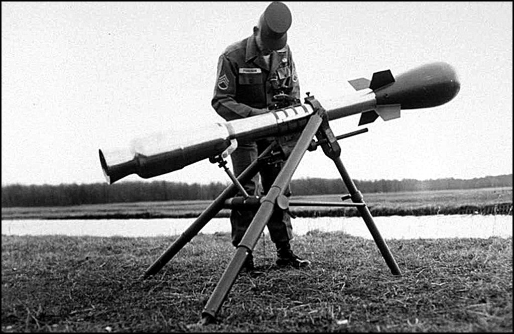 FLASHBACK FRIDAYS: Chewelah Independent shows off U.S. mobile nukes in 1960