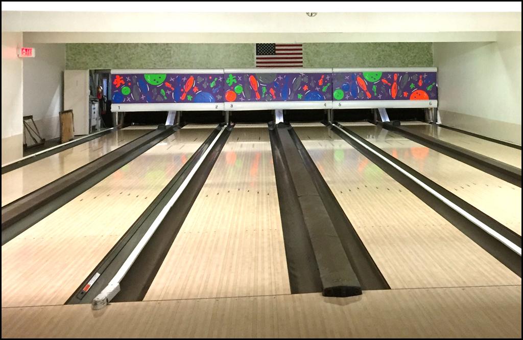 Chewelah Bowling Center waiting to open
