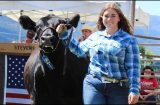 Stevens County Cattlemen Fat Stock Sale rewards local youth