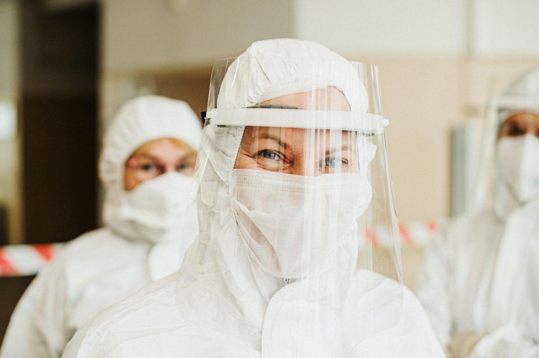 Washington State DOH announces shortening of quarantine recommendations