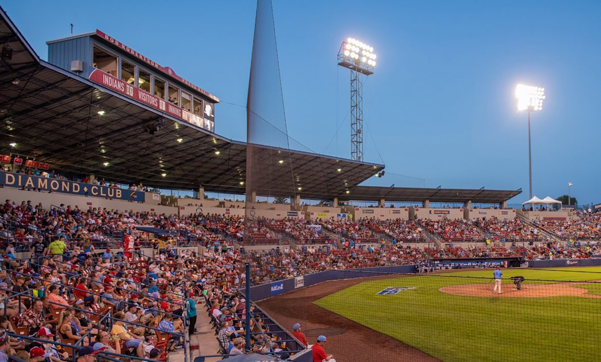 Spokane Indians Officially Partner with Colorado Rockies for High-A Ball