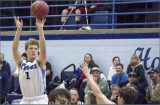 BOYS BASKETBALL: Newport downs Cougars 73-47