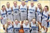 CHEWELAH GIRLS BASKETBALL PREVIEW: Familiar faces on fierce squad