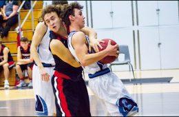 BOYS BASKETBALL Cougs bounce back against Wilbur-Creston