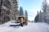 How plowing works in Stevens County