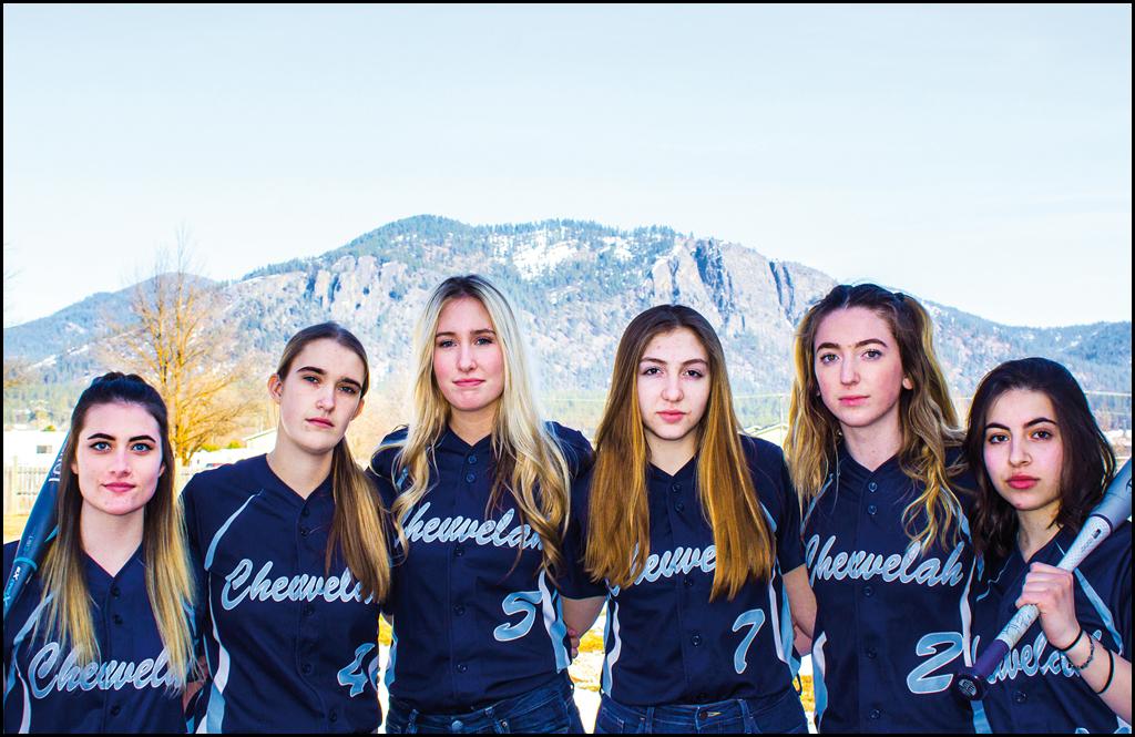 SOFTBALL: Chewelah's Koler helps power Cougars past Kettle Falls