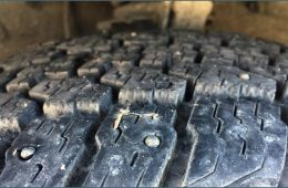 March 31 is deadline for studded tire removal