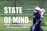 BACK TO THE STATE TOURNAMENT: 1A power Chewelah, now takes on 2B foes in softball postseason