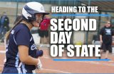 STATE SOFTBALL: Chewelah advances to second day of state