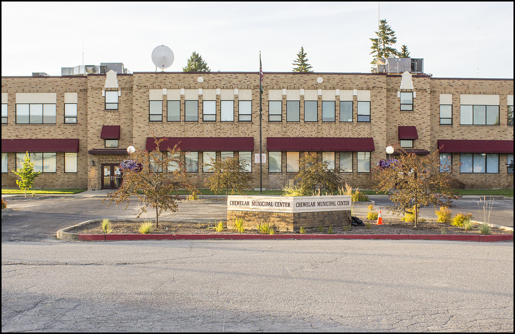 Chewelah City Council holding hearing on 2020 budget