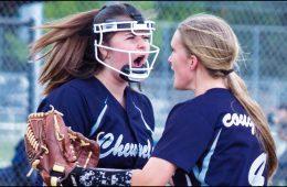 Chewelah softball heads to third straight softball state tournament