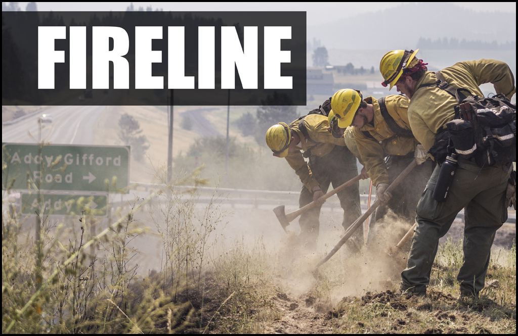 Fire District 4 responded to seven fires in May