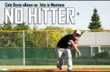 AAA LEGION BASEBALL: Davis throws no-hitter, Northstars win three games in Montana tournament