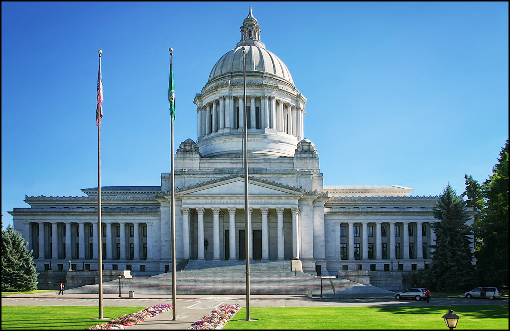 To draw Governor's attention, group to gather at WA capitol in protest of restrictions