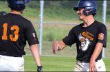 AA LEGION BASEBALL: Chewelah beats up on Spokane schools