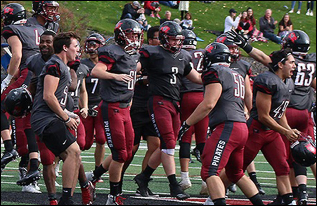 COLLEGE FOOTBALL PREVIEW: Whitworth starts season just outside of top 10 in NCAA Div. 3