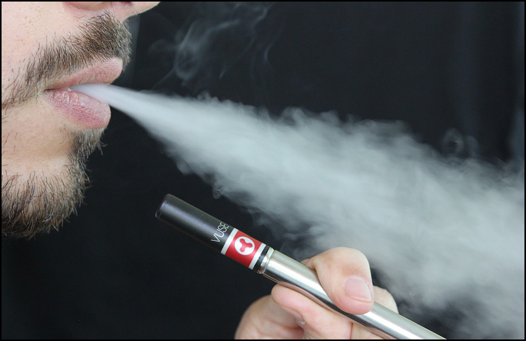 State officials remind public tobacco and vapor 21 and over law begins Jan. 1