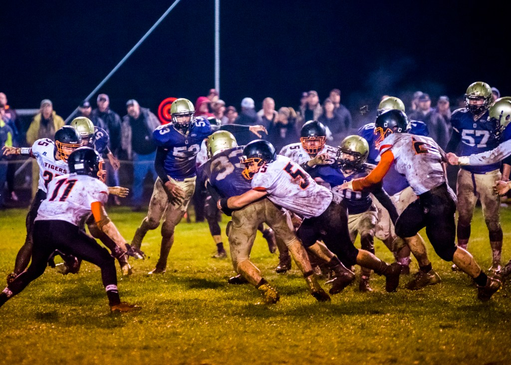 OCT. 19 FOOTBALL: 6 things we learned on Friday night