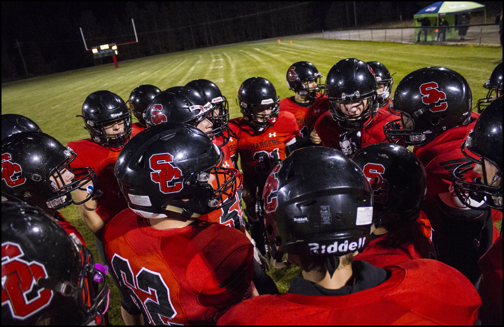 8-MAN MEMORIES: Springdale has best finish in recent history with seven wins